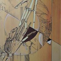 obra gráfica joan rifá litografías