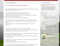 cara mudah membuat readmore pada blog - blog