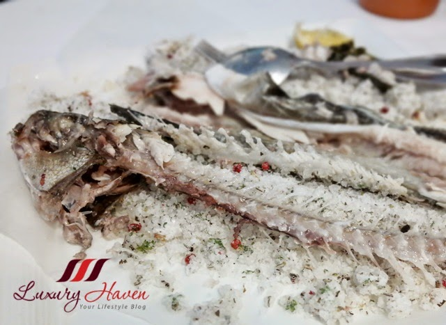 etna italian restaurant orbetello bay seabass reviews