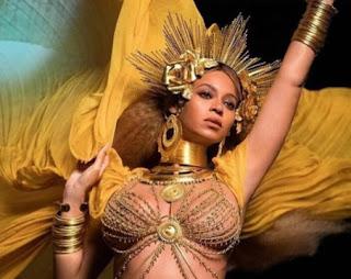 Beyoncé Plays Nala In The Lion King