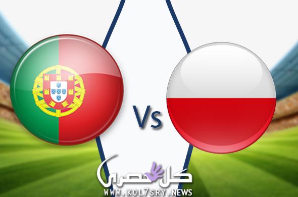 البرتغال تتعادل مع بولندا بهدف لمثله بالجولة الرابعة من دورى الأمم الأوروبية