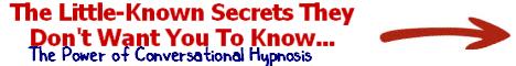 Igor Ledochowski's Power of Conversational Hypnosis