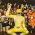 Conheça a carreira da Ranger Amarela Dançarina