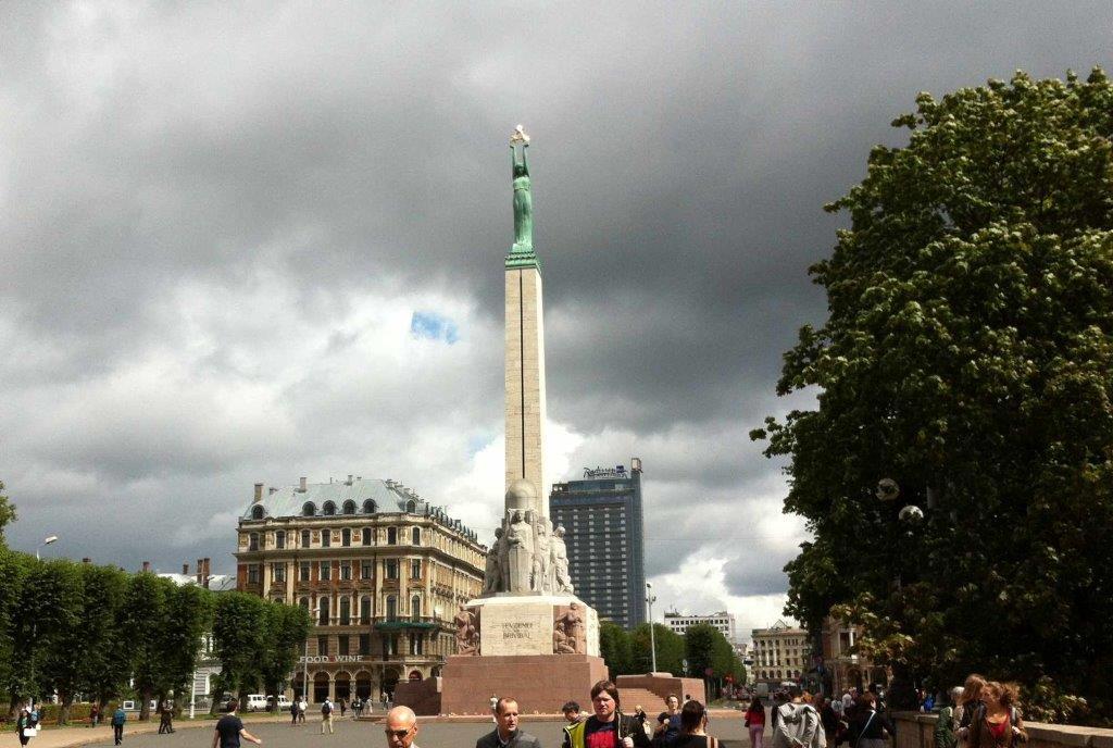 Monument over dem som skulle raderas 2