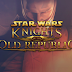 StarWars Knights of the Old Republic v1.0.6 (hack) 1000% working 2017
