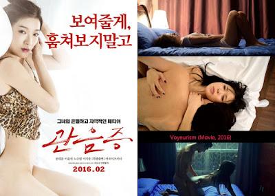 Download Voyeurism (Movie, 2016) Subtitle Indonesia