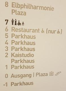 Restaurant nur für Rollstuhlfahrer?