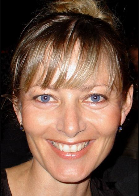 Vanessa Riddell