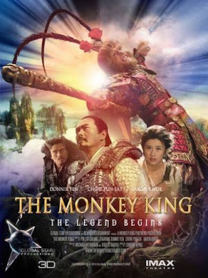 The Monkey king 2016 Watch full movie online