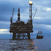ISO 29001 Certification for Oil & Gas