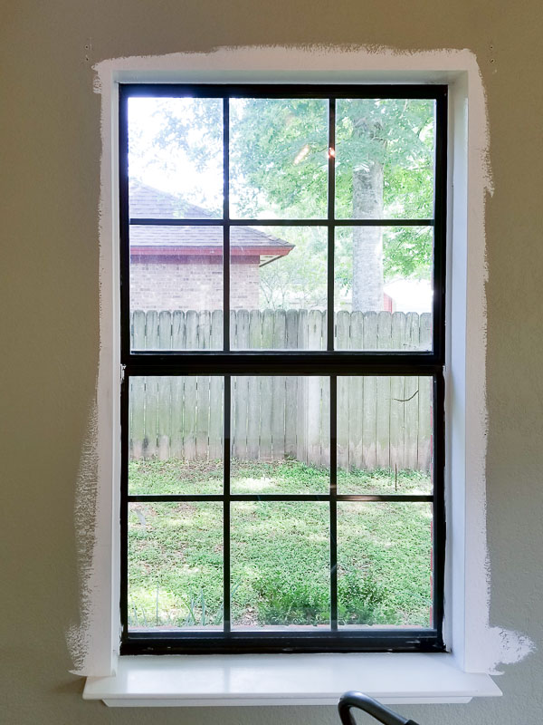 window challenge