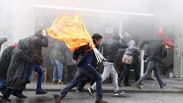 Η Τουρκία στον αστερισμό του Ερντογάν και σε κίνδυνο!