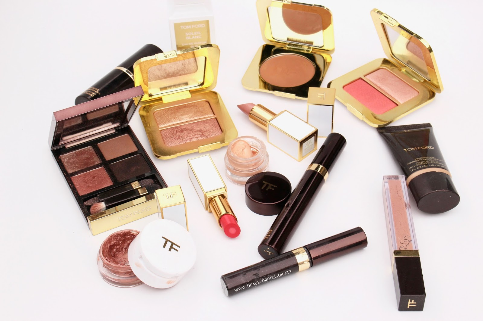 f2de4f3b43 Peachy Tom Ford Tones for Late Summer: At Home + On Heavy Rotation ...
