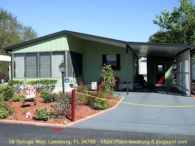 19 tortuga way leesburg florida 34788 FSBO