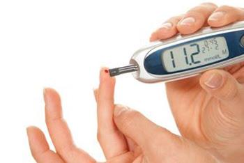 Mídete nivel de glucosa