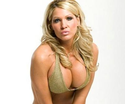 Jillian Hall Hot Naked Pics 89