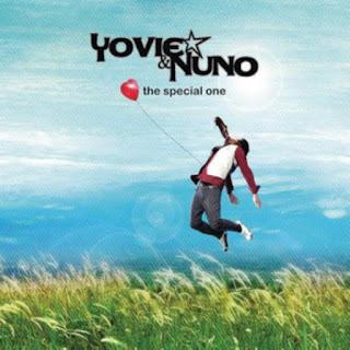 Yovie & Nuno - Menjaga Hati MP3