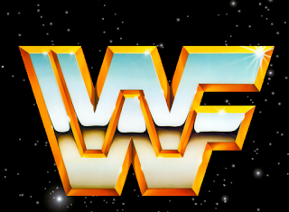 logo, World wrestling federation