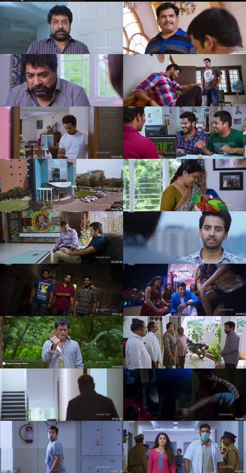 Raja Meeru Keka 2017 UNCUT Hindi Dual Audio 720p HDRip Download