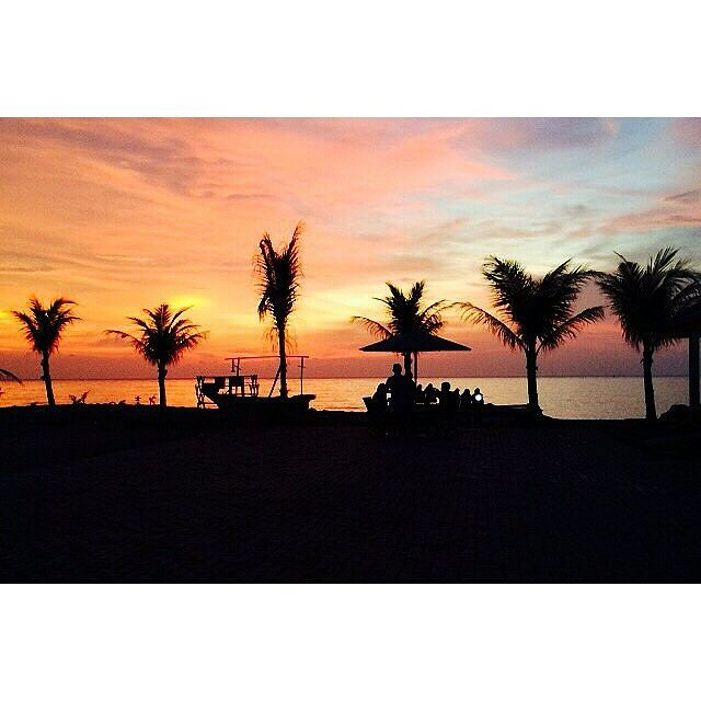 Kawasan Pantai Anyer, Destinasi Paling Populer Di Banten