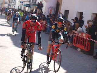 XXXIII Trofeo San Gilabad Esteve