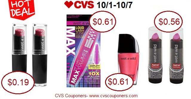 http://www.cvscouponers.com/2017/10/hot-wet-n-wild-cosmetics-deals-at-cvs.html