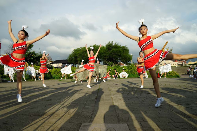 DSC02250 - 熱血採訪│2016首屆台中國際踩舞祭超夯登場,文華高中快閃高美濕地