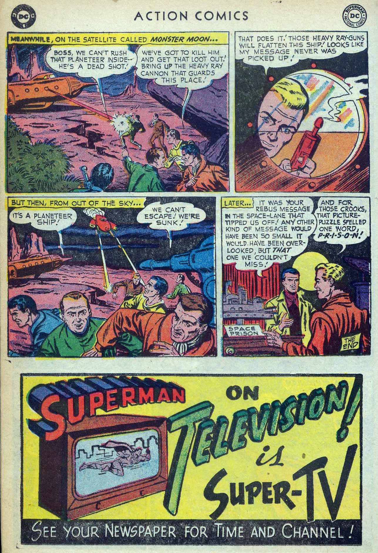 Action Comics (1938) 188 Page 29