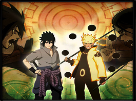 naruto castle defense 6.6 screenshot