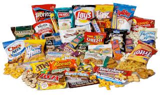 Iklan Snack