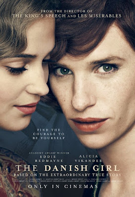 The Danish Girl 2015 Watch full english movie online