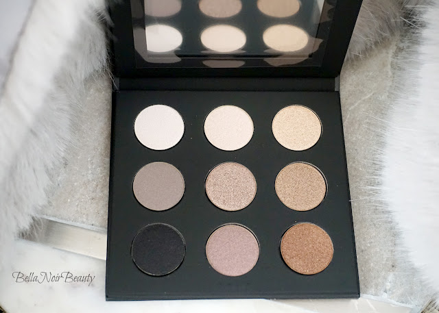 Make Up For Ever Artist Nudes Palette | bellanoirbeauty.com