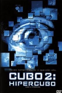 Cubo 2: Hipercubo Dublado