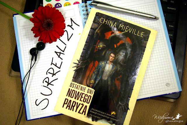 Wiedźmowa głowologia, recenzje książek, fantastyka, Zysk i S-ka