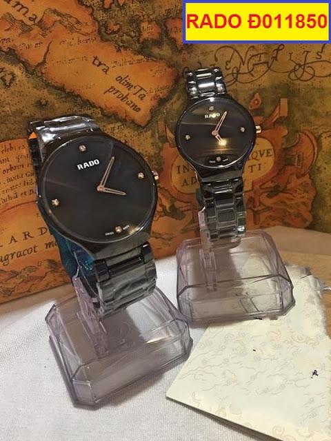 Đồng hồ Rado Đ011850