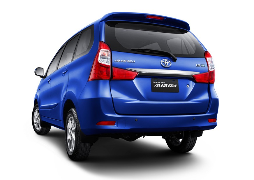 Spesifikasi Grand New Avanza 2018 Toyota Yaris Trd 2015 Bekas Harga Dan Terbaru Februari Situs September 2017