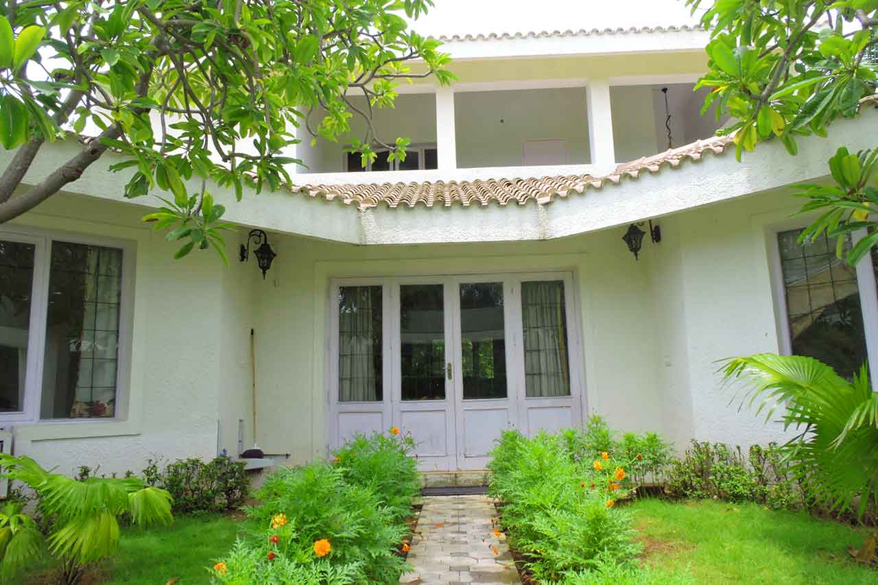 Budget Beach House in ECR
