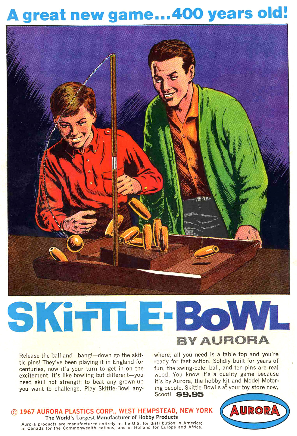 Strange Adventures (1950) issue 207 - Page 36