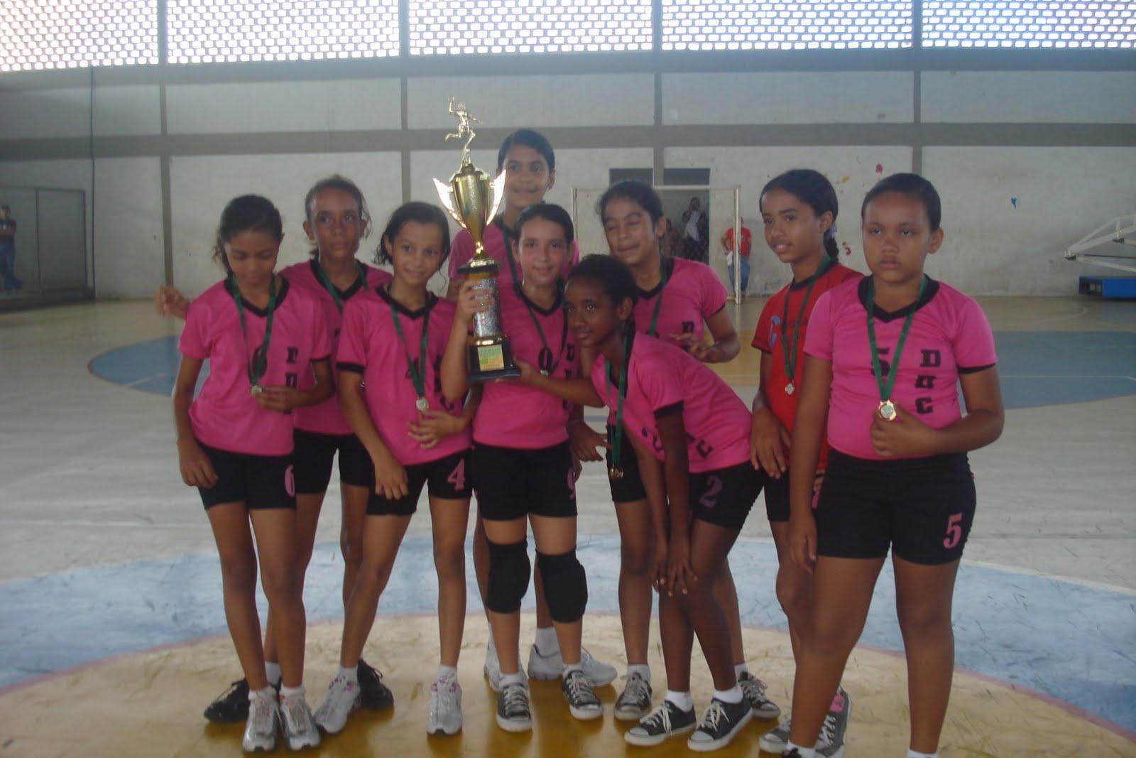 Caxias Ma Esportivo Campeoes No Futsal E Basquete Fecham