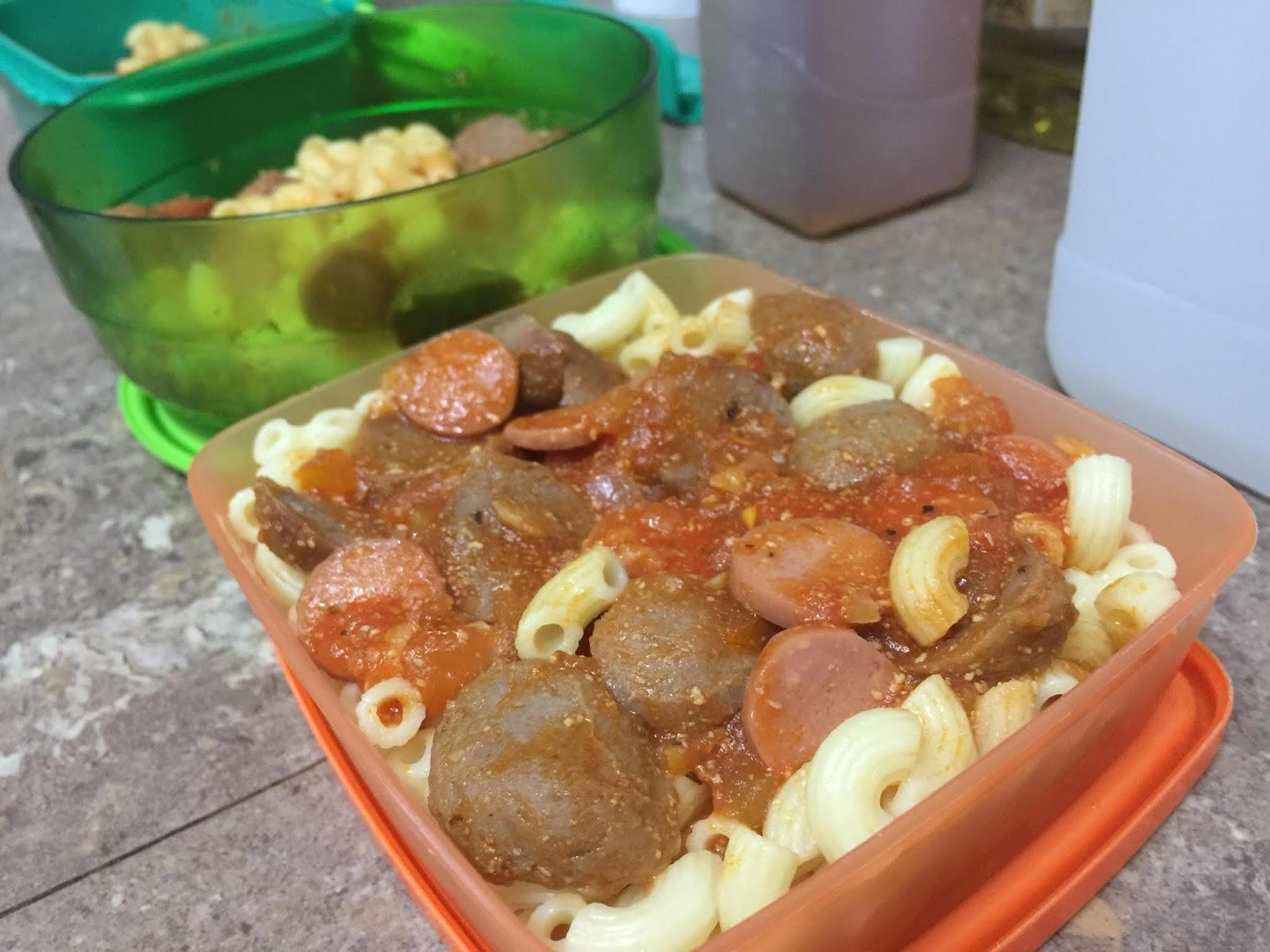 menu keluarga, masakan mudah dan sedap, makanan anak suka, ayam masak merah, asam pedas melaka, western food