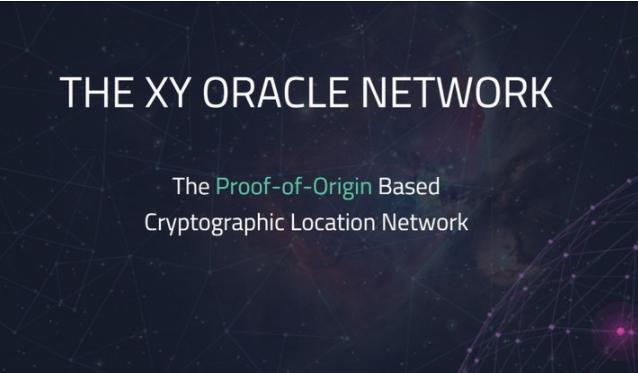 The Xy Oracle Network Monnaliu