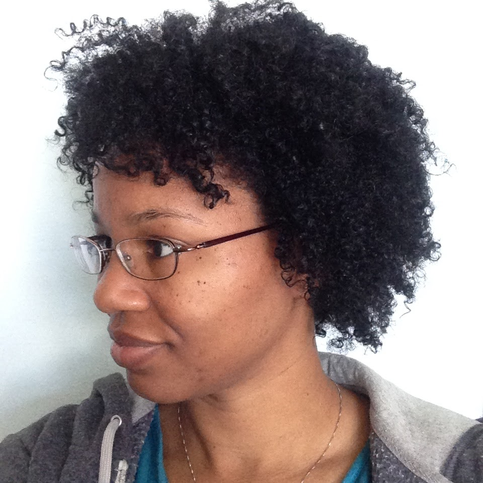 How Heat Damage Led To My Mini Big Chop Curly In Colorado