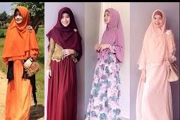 Cara Cocok Untuk Bentuk  Tetap Tampil Gaya di Bulan Ramadhan