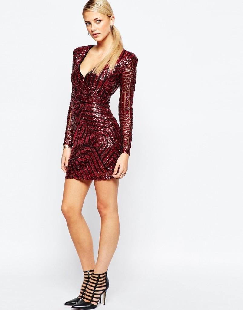 vestiti per capodanno online