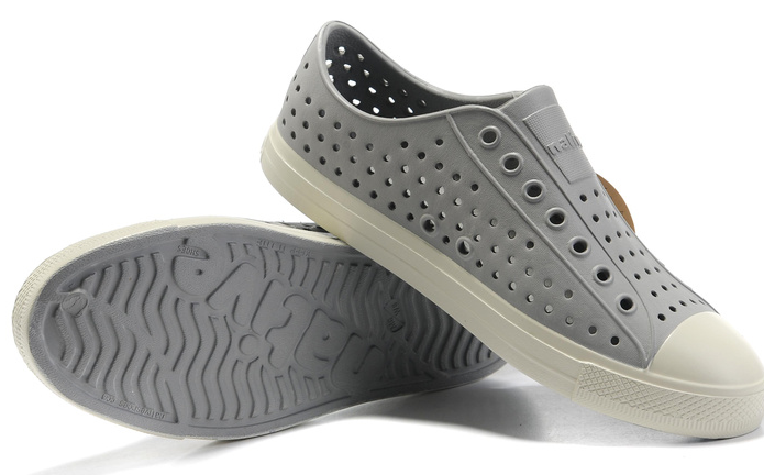 Native Jefferson 膠鞋,銷量和評價進行篩選查找鞋盒透明鞋盒,優惠 $269,灰, 男裝鞋 - Carousell