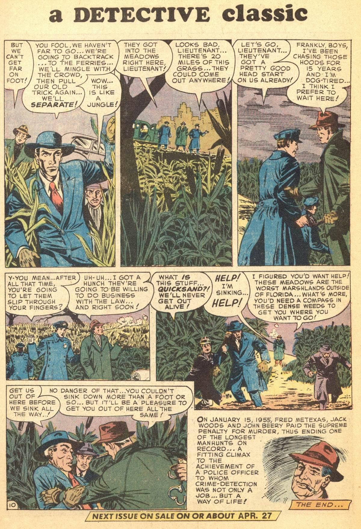Detective Comics (1937) 423 Page 47