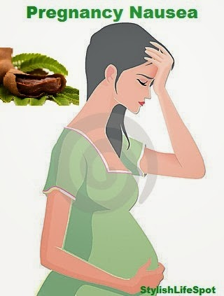 Natural Cure For Nausea During Pregnancy