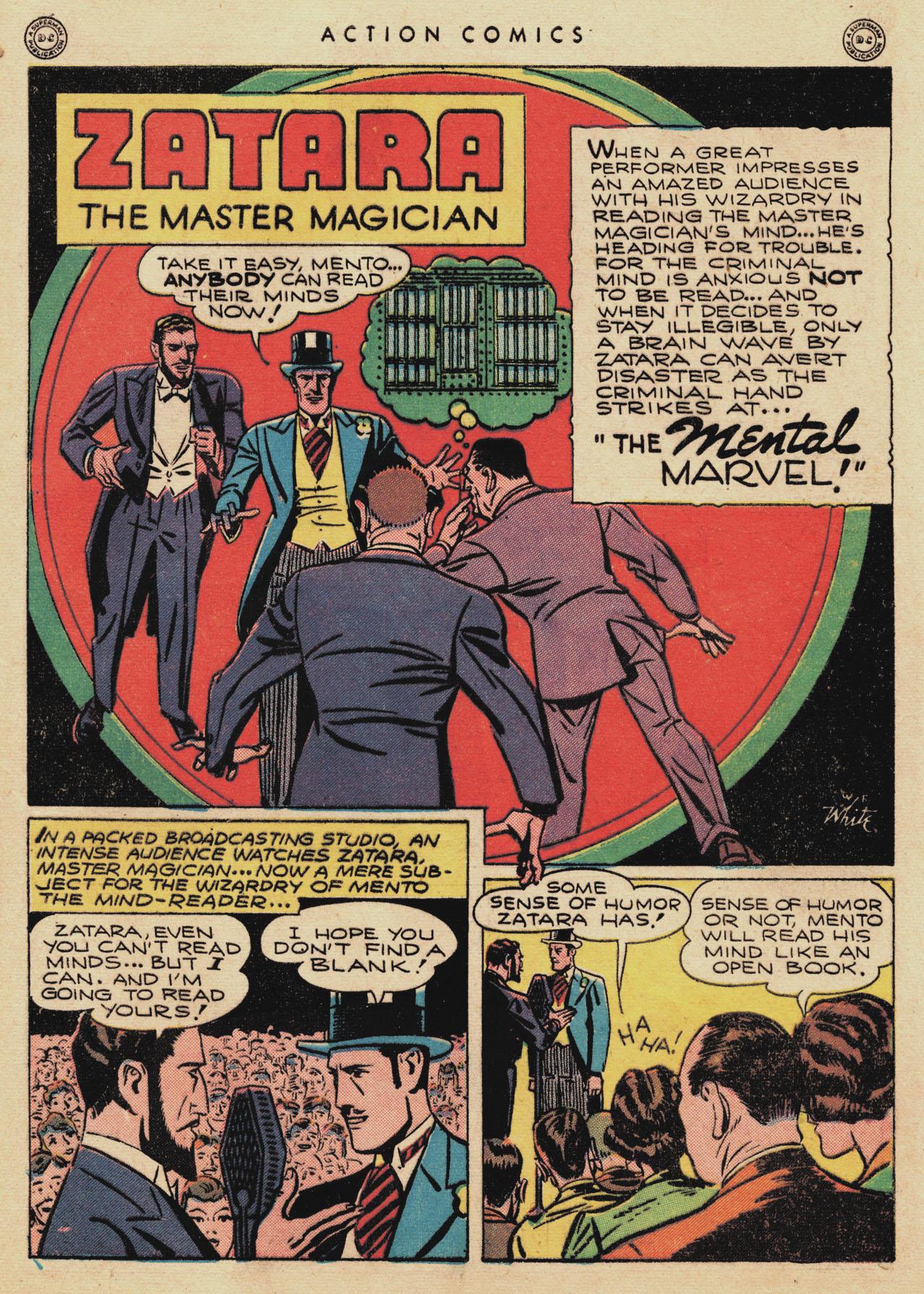 Action Comics (1938) 94 Page 42