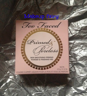 too_faced_primed_and_poreless_powder_review