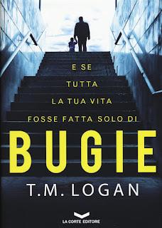 """SEGNALAZIONE - Novità targate La Corte Editore: """"Bugie"""" di T.M. Logan e """"The last girl"""" di Joe Hart"""